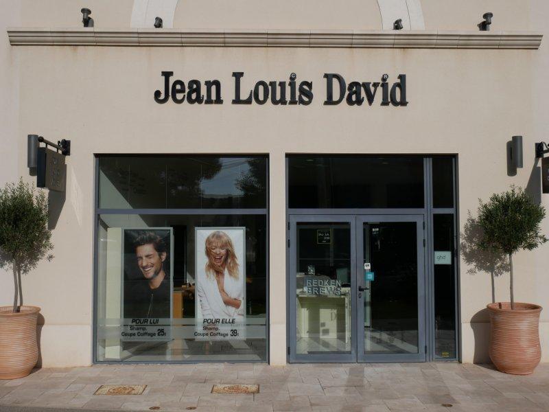 Jean Louis David De Plan De Campagne My Palmeraie
