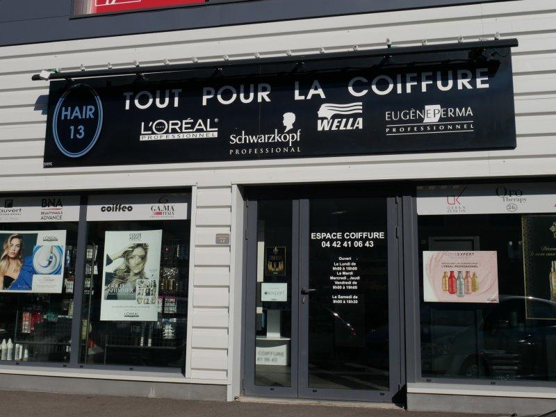 Tout Pour La Coiffure De Plan De Campagne My Expobat