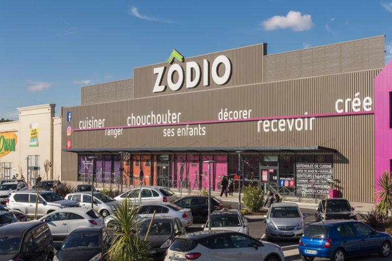 Zodio De Plan De Campagne My Home