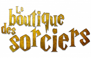 LA BOUTIQUE DES SORCIERS